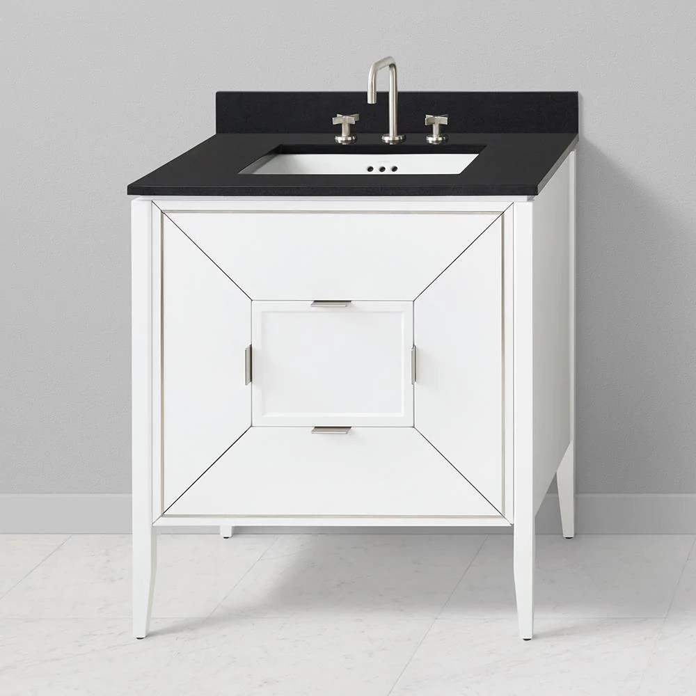 30 Vanity With Drawers 30