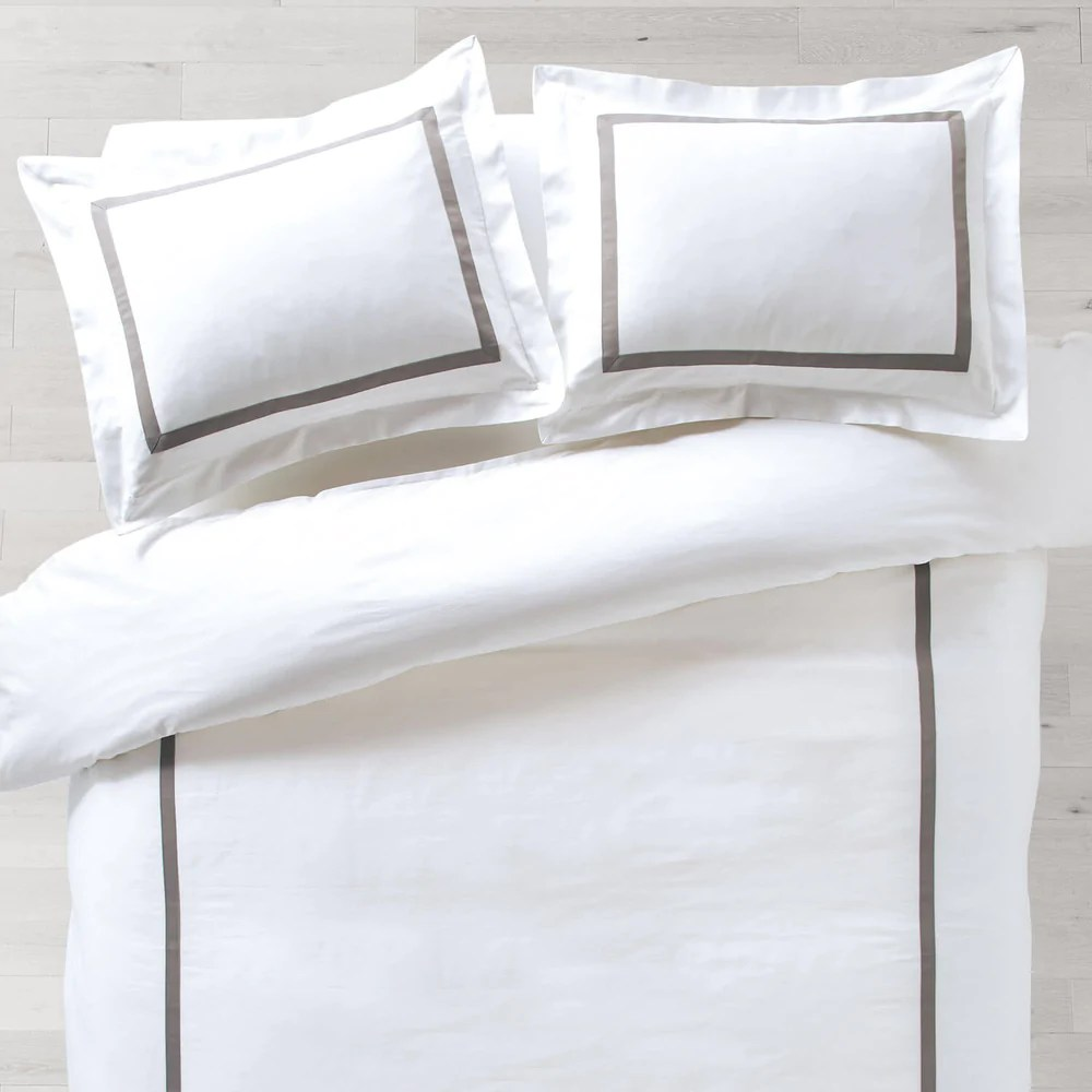 White Duvet Cover Queen London Hotel Duvet Cover And Sham Set Twin Xl