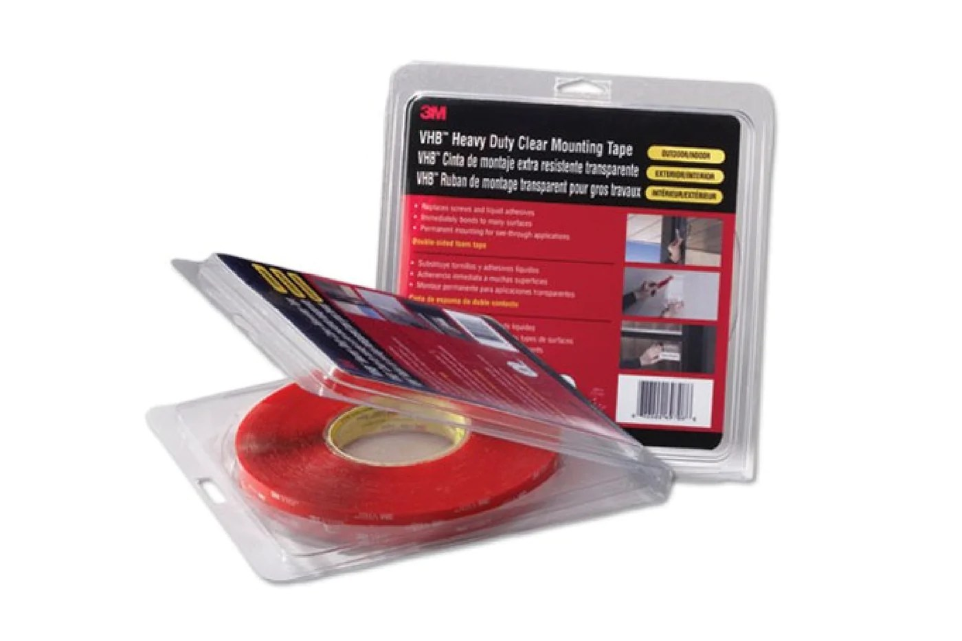 3m Vhb Tape Canada 3m 4910 Vhb Double Sided Tape