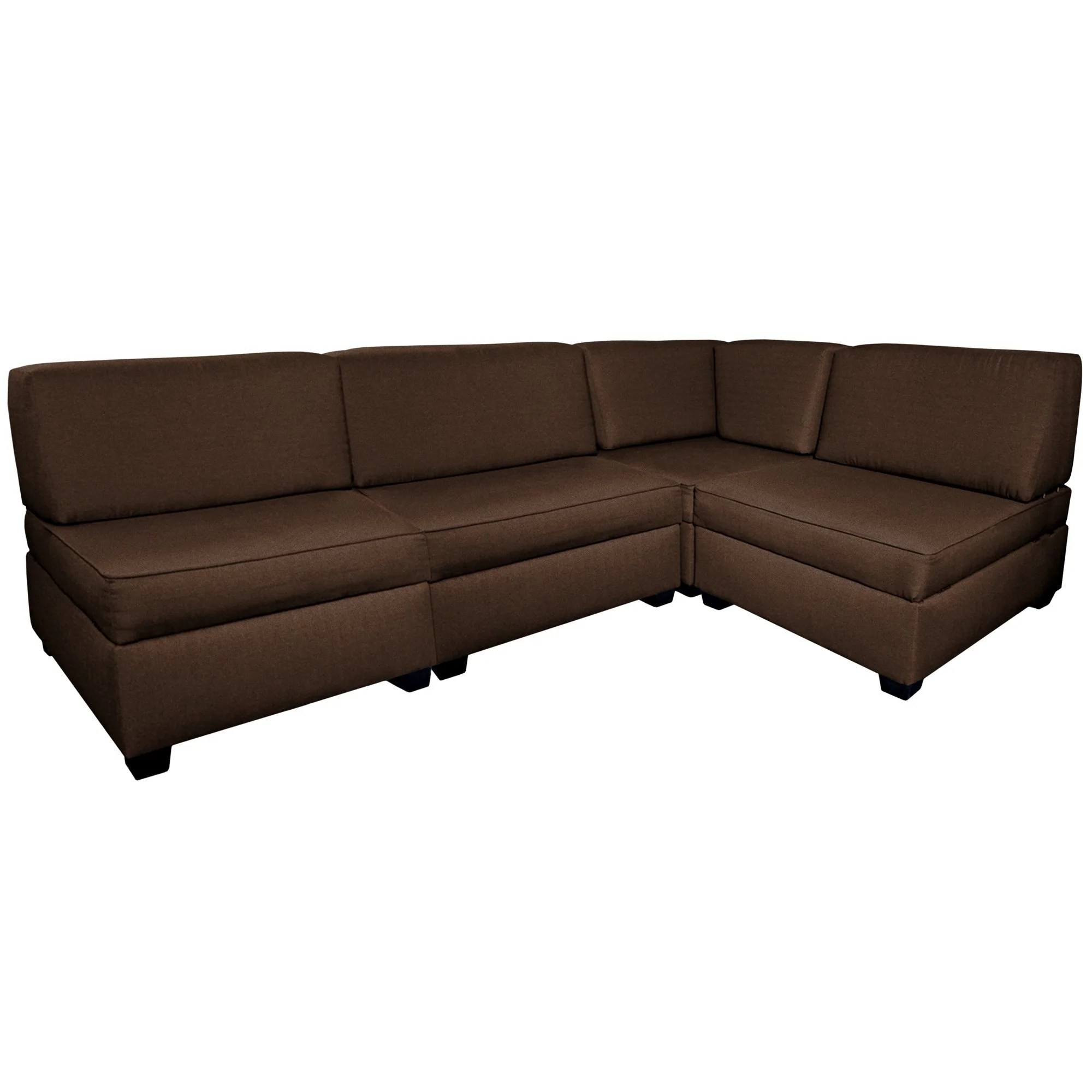 Sectional Bed Sofa Duobeds Corner Modular Sectional Couch Duobed Store
