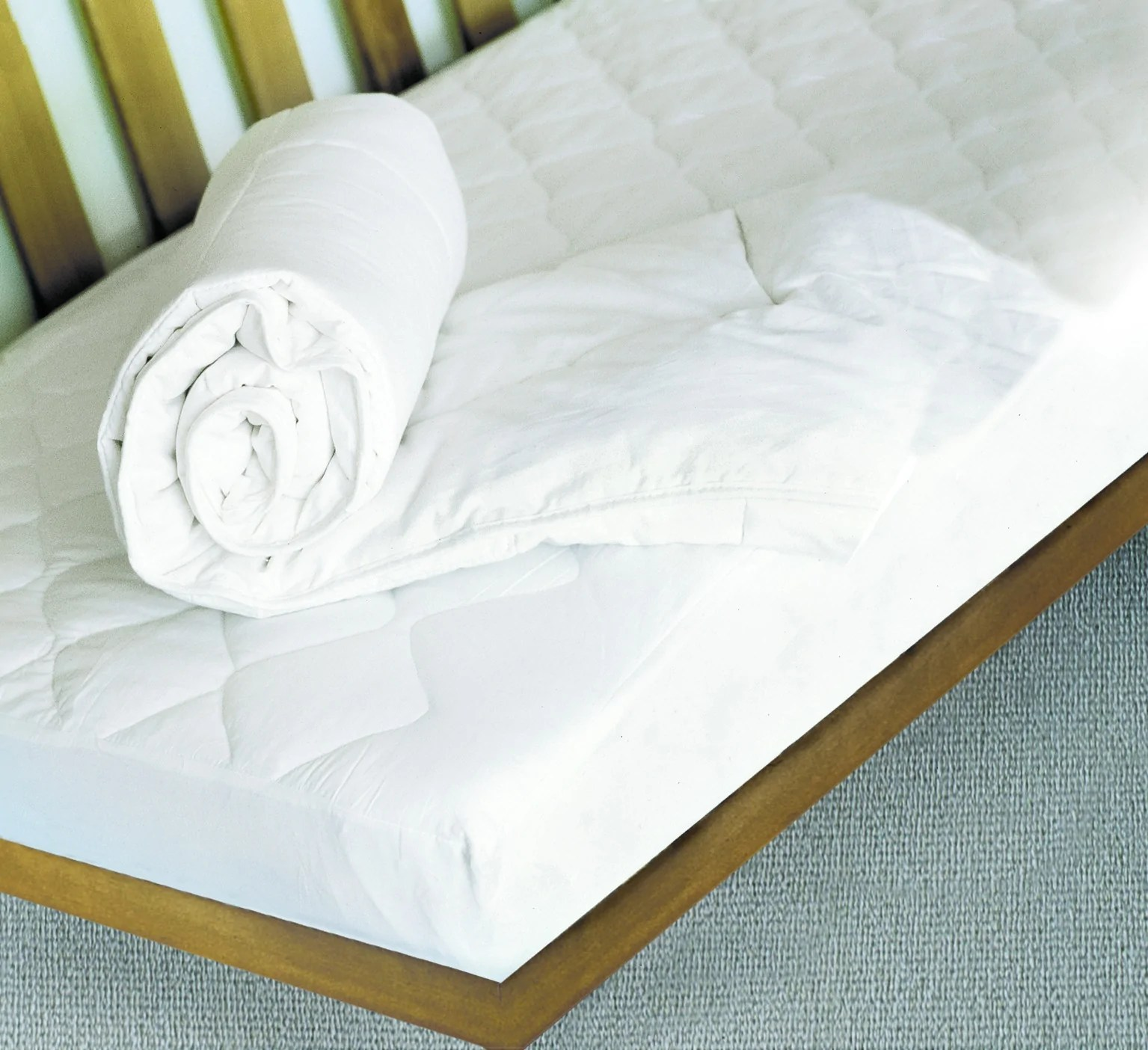 Mattress Cot Smart Dri Mattress Protector Large Cot