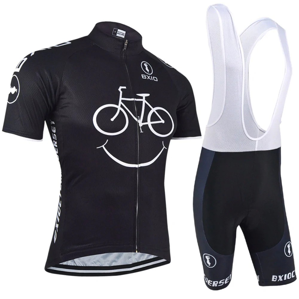 Cycling Clothing Pro Riding Team Mtb Bike Cycling Jersey