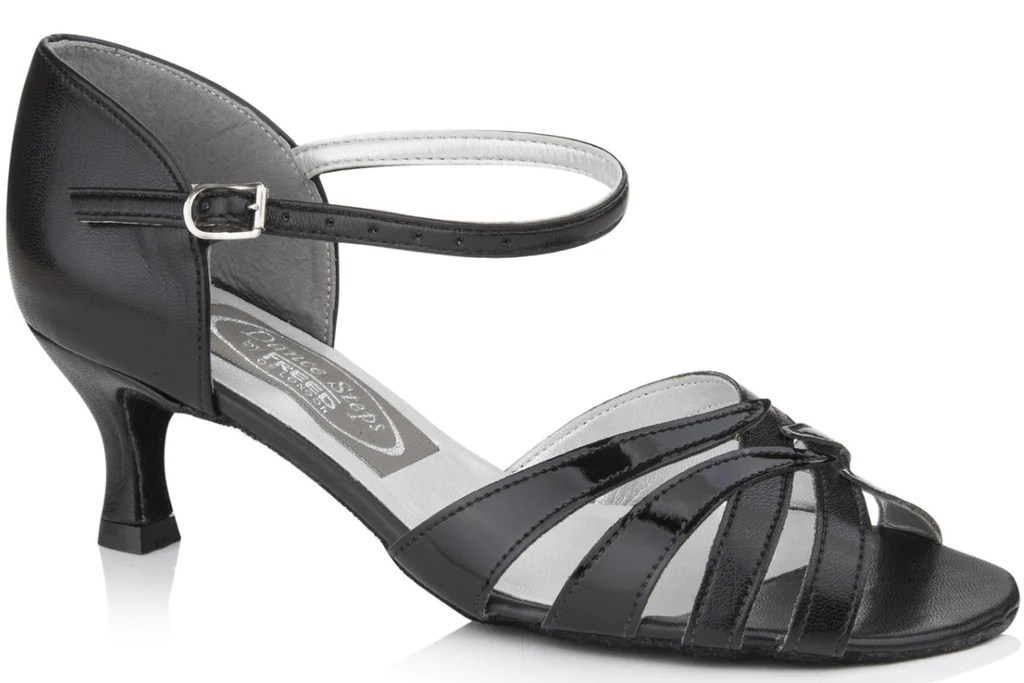 Freed Dance Steps Waltz Ladies Ballroom Shoe Strictly