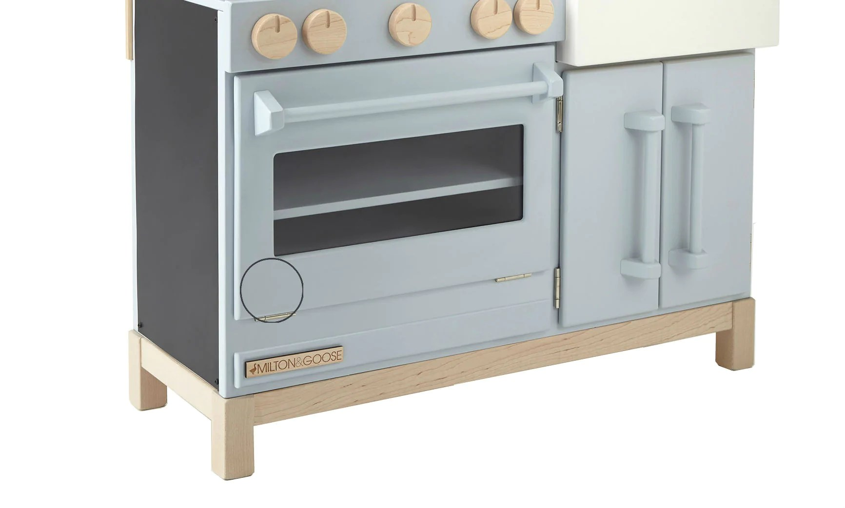 Sideboard Küche Pinterest Milton And Goose Play Kitchens Milton Goose
