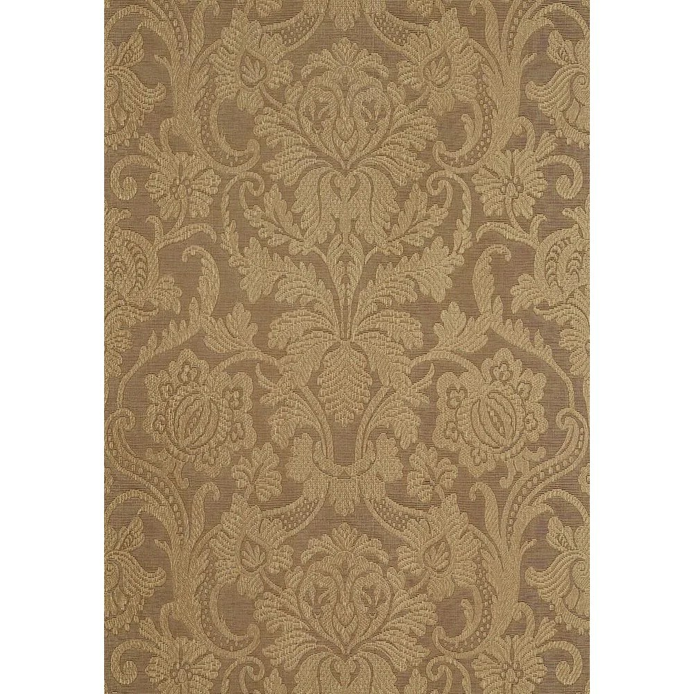 Metallic Gold Wallpaper Cheryl Wallpaper In Metallic Gold On Chestnut