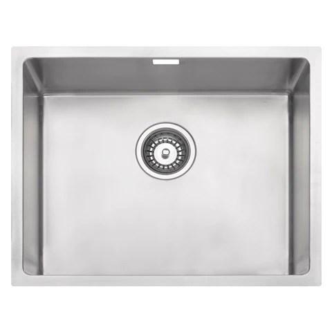Heritage Robiq Stainless Steel Sink Insert 500 10