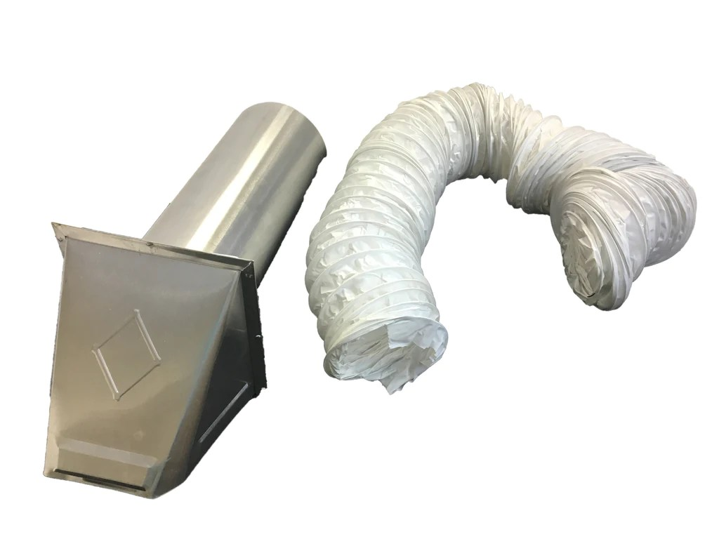 Dryer Vent Insulation Dryer Vent Kit