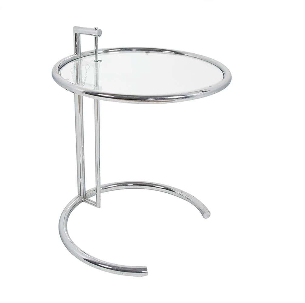 Eileen Gray Table Eileen Gray Cigarette Table