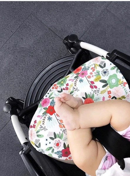 Babyzen Yoyo Stroller Carry Bag Bella And Moo Quality Stylish Pram Liners Accessories