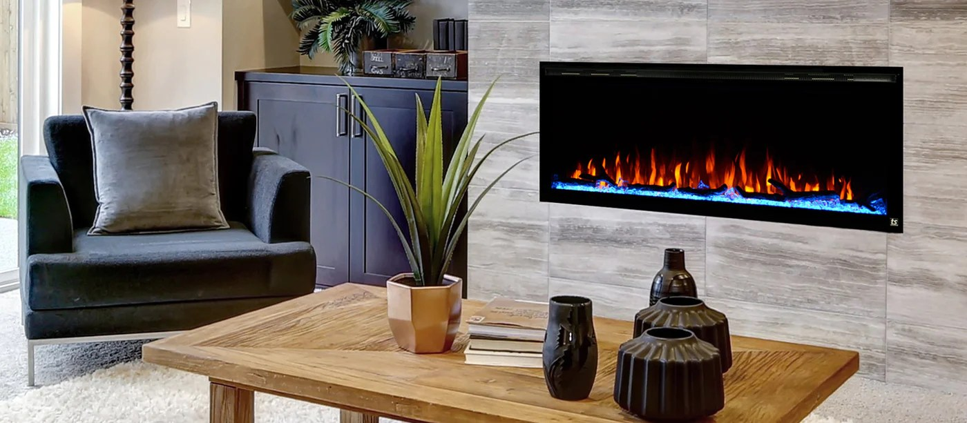 Fireplace Tv Combo Touchstone Home Products Electric Fireplaces Tv Lifts And