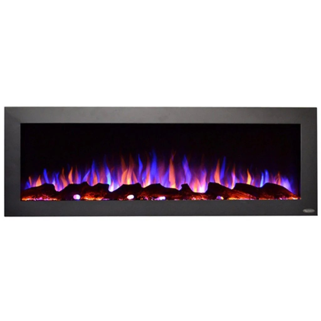 Electric Fireplace.com Sideline Outdoor Indoor 80017 50
