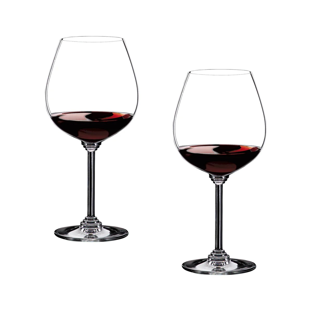 Riedel Glas Riedel Wine Pinot And Nebbiolo Glas Pair