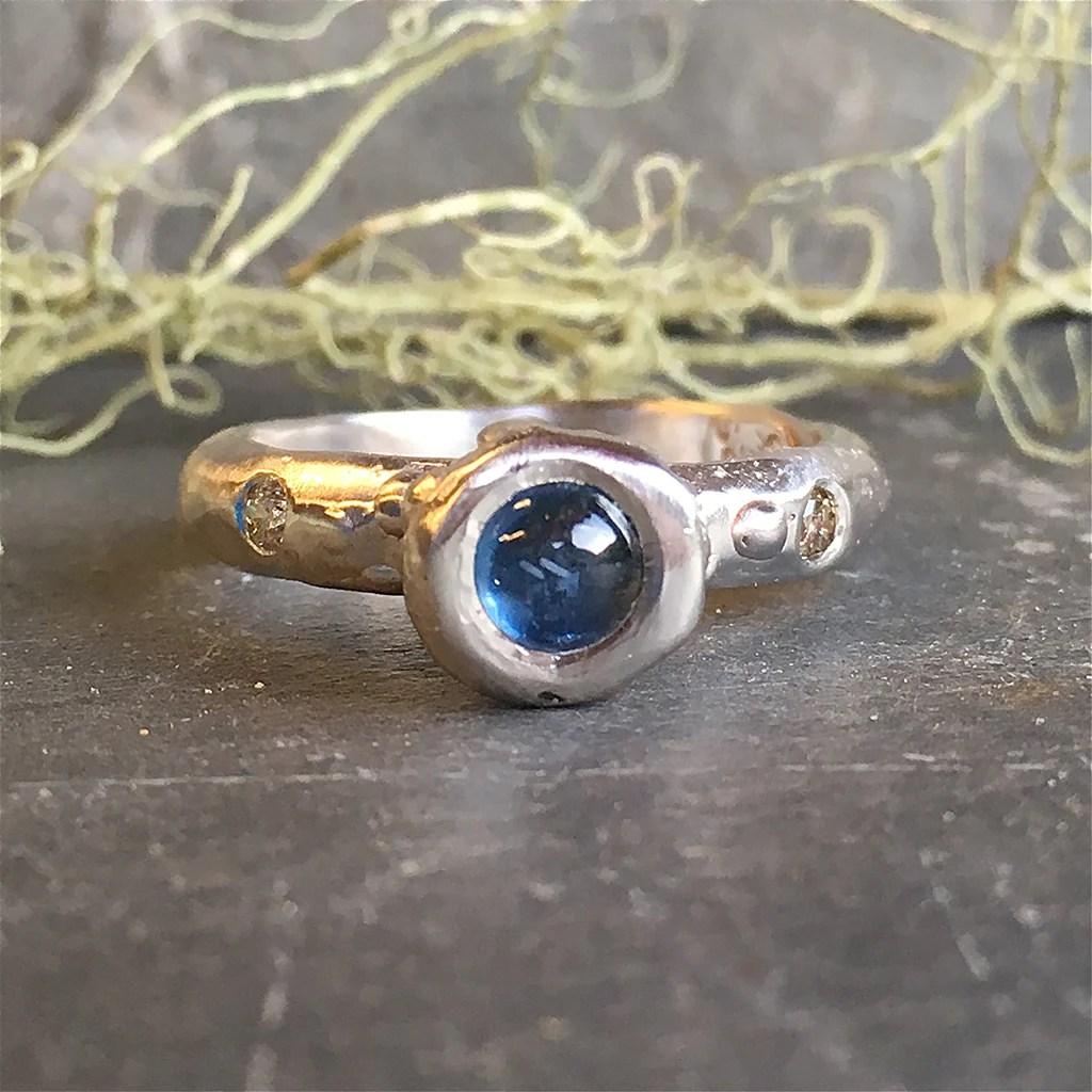 Fullsize Of Alternative Engagement Rings