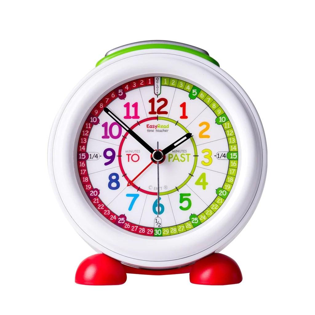 Fullsize Of Kids Alarm Clock