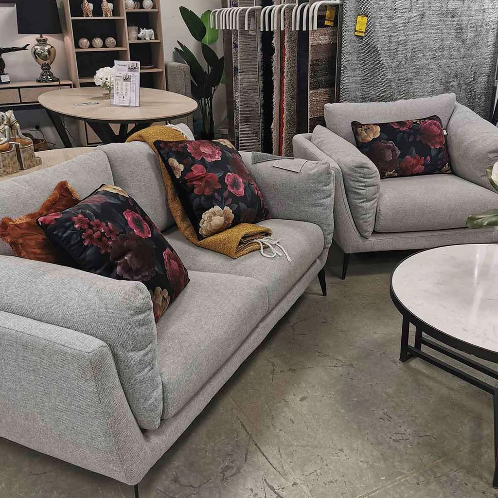 Maine 2 Seater Sofa The Design Store Nz Nz Wide Delivery
