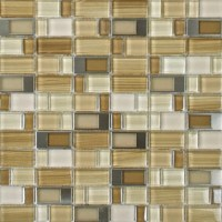 Bangles Mosaic Series - 4 Colors  Burton's Flooring
