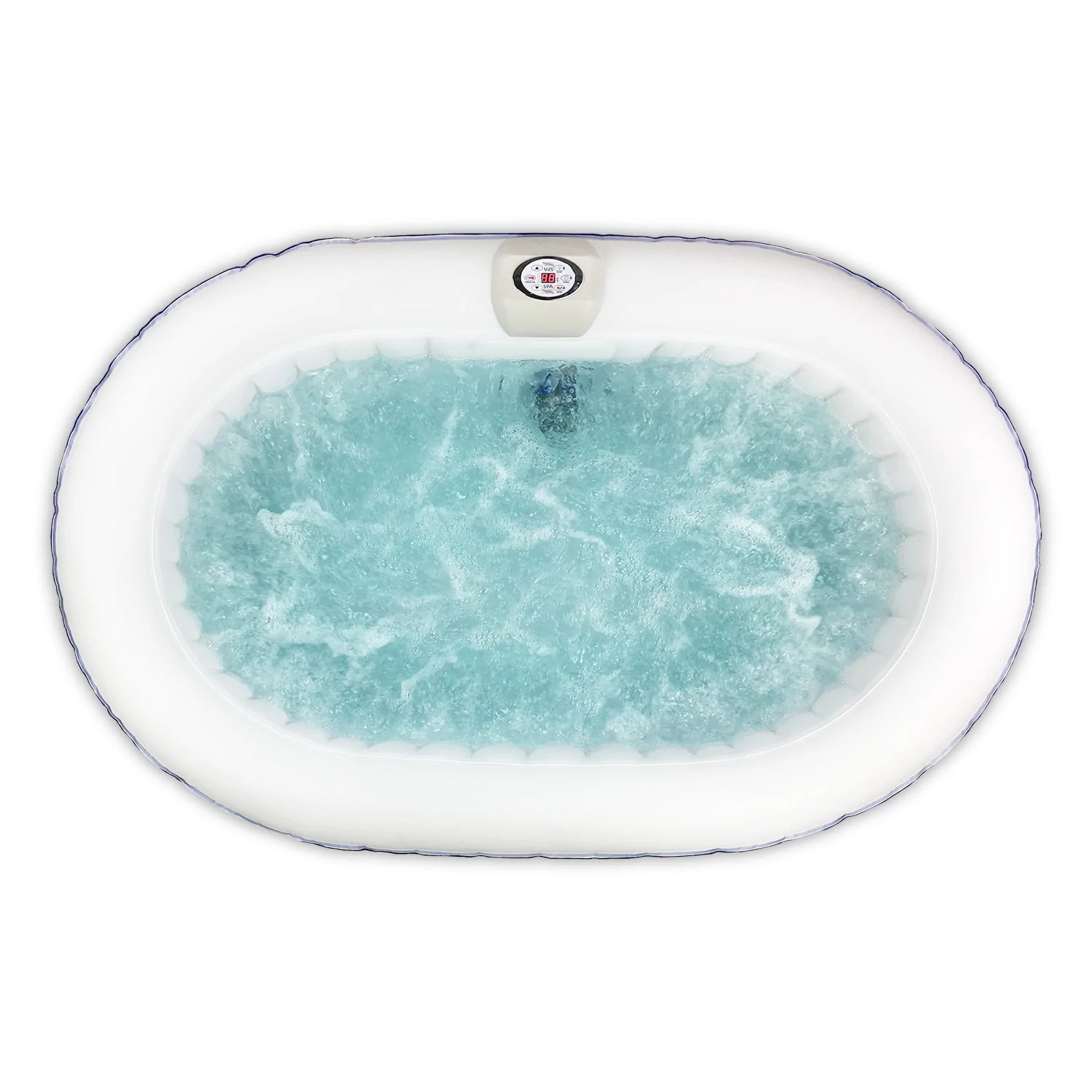 Aquaparx Whirlpool 550 Inflatable Hot Tub