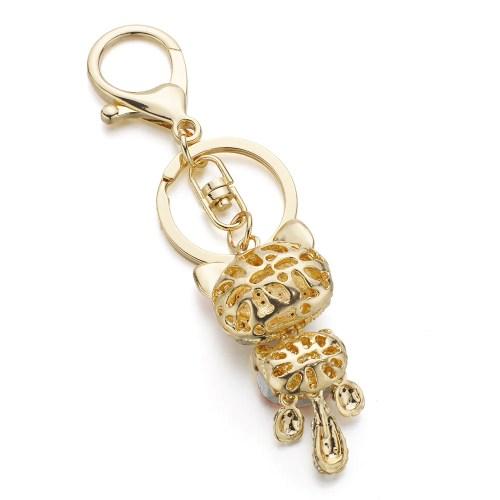 Medium Crop Of Key Chain Rings