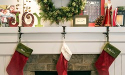 Neat Mantle Village Lighting Stocking Hers Mantle Pier One Mantle Village Lighting Company Garland Garland Stocking Hers Mantle Amazon Stocking Hers Stocking Hers