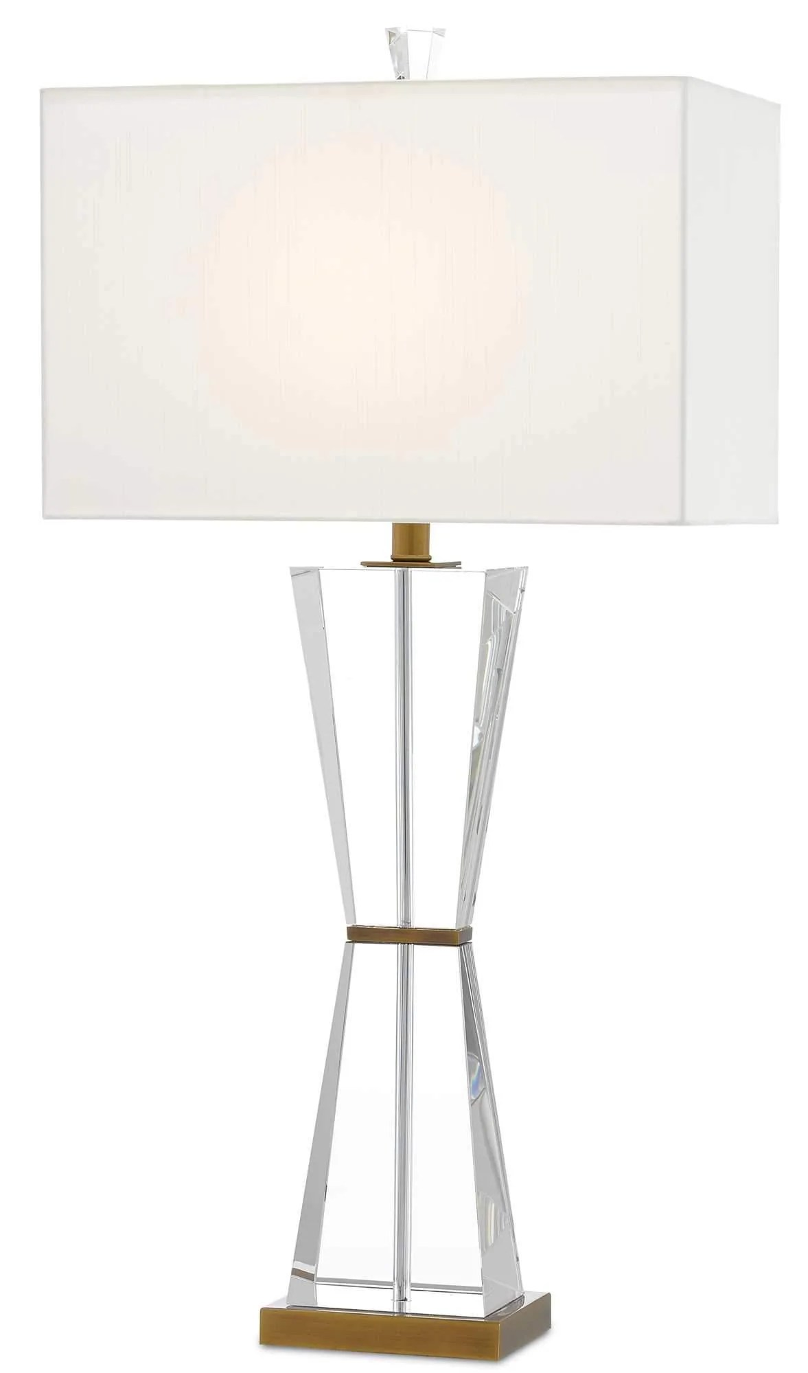 Coastal Lamps Laelia Table Lamp