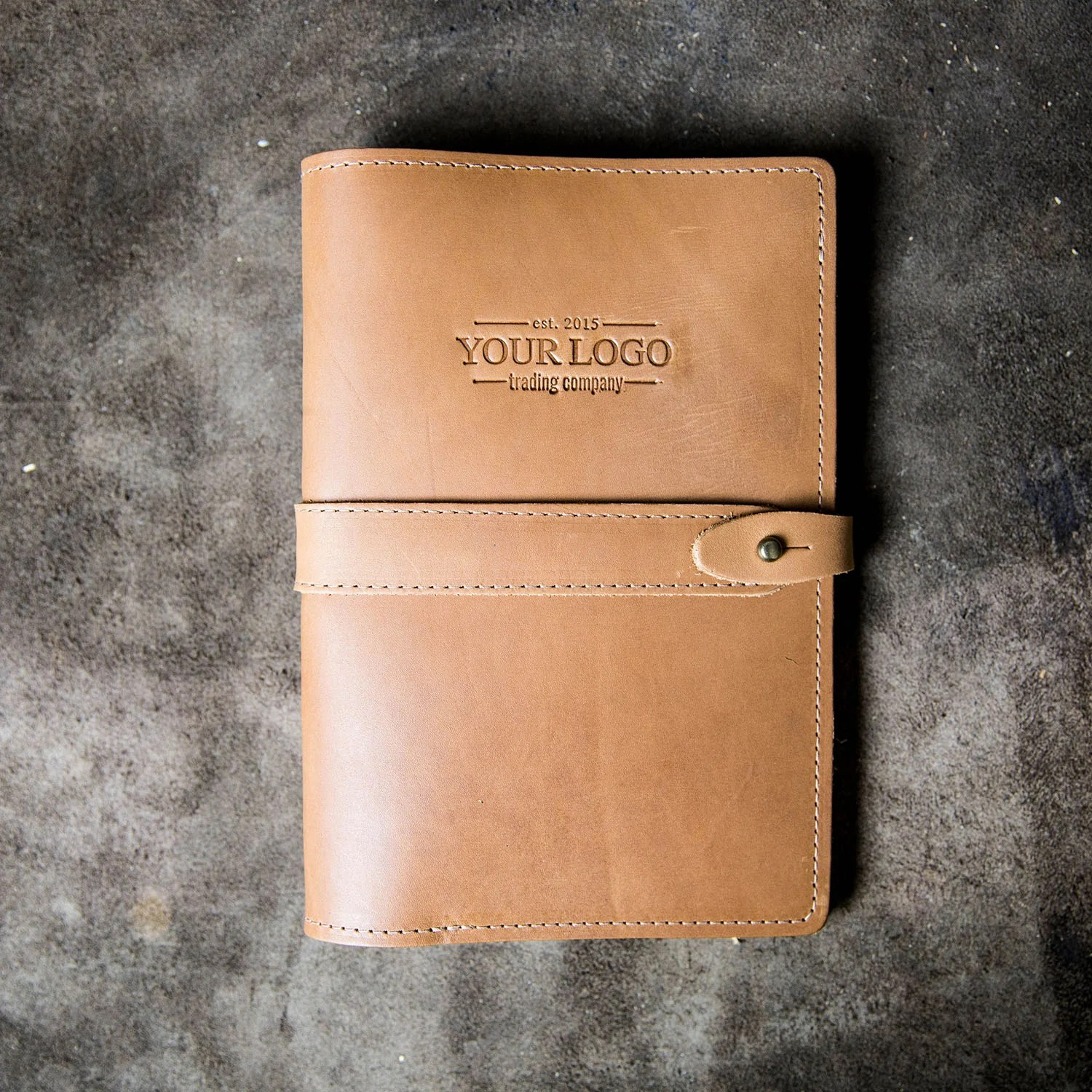 Moleskine A5 The Inventor Custom Logo Fine Leather A5 Moleskine Journal Diary Put Your Logo On It Corporate