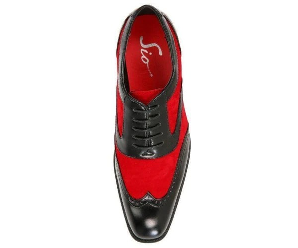 Brighton By Sio Oxfords Just Men39s Shoes