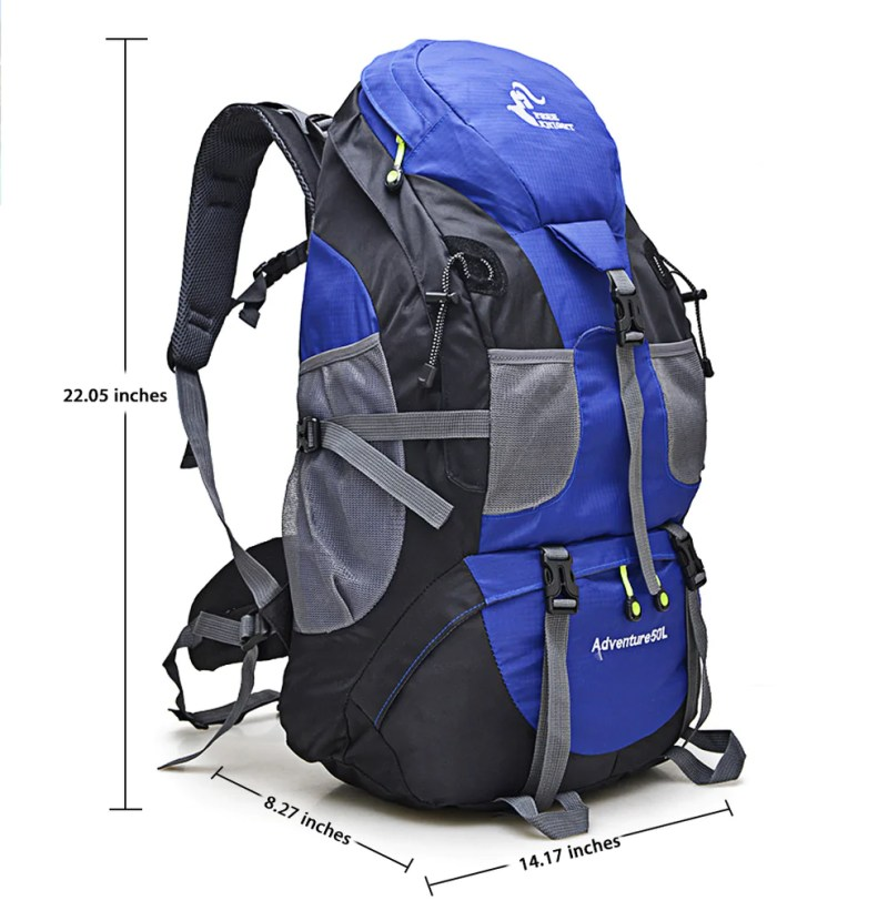 Large Of Water Resistant Backpack