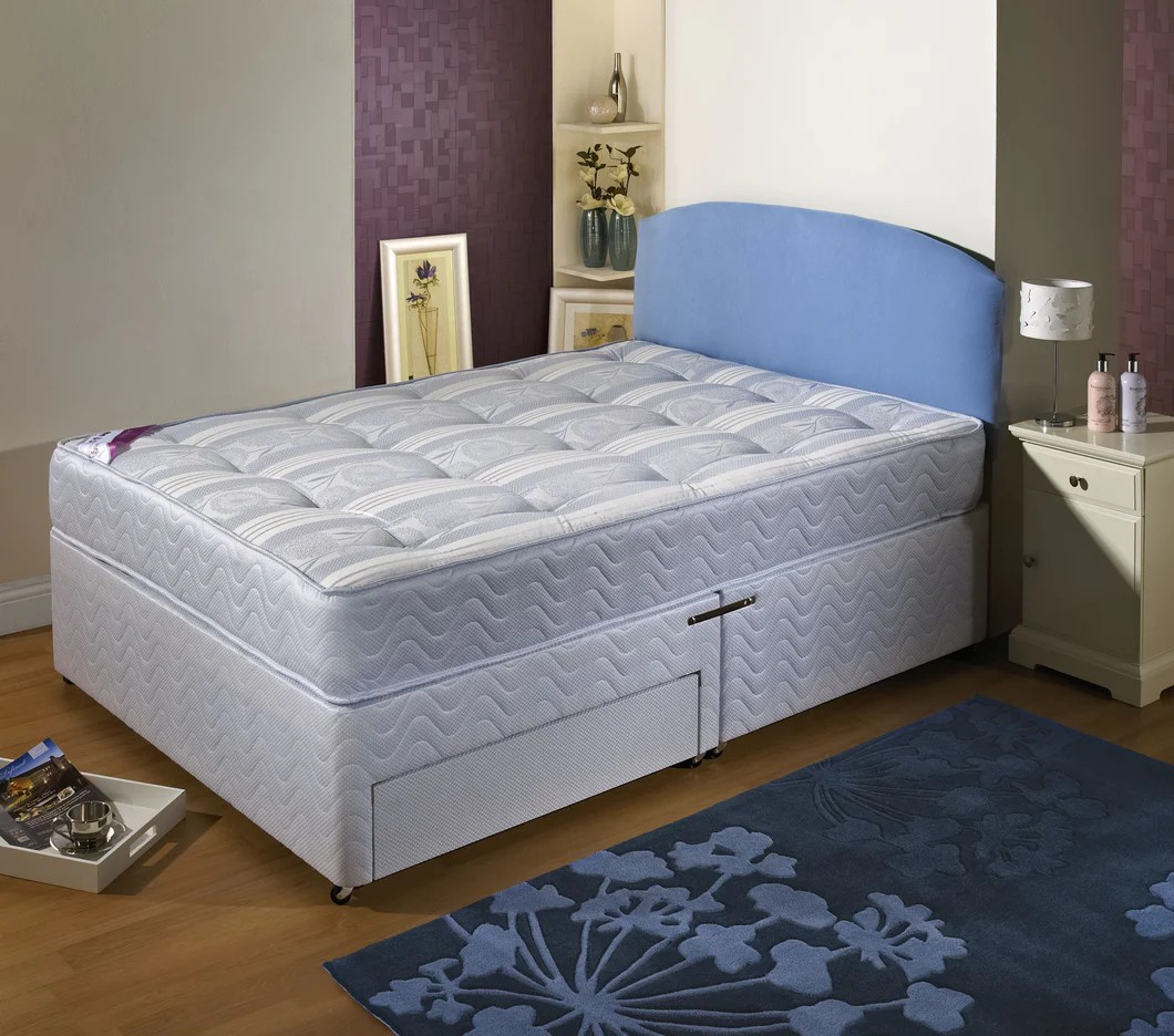 Dura Beds Mattress Dura Beds Ashleigh Mattress