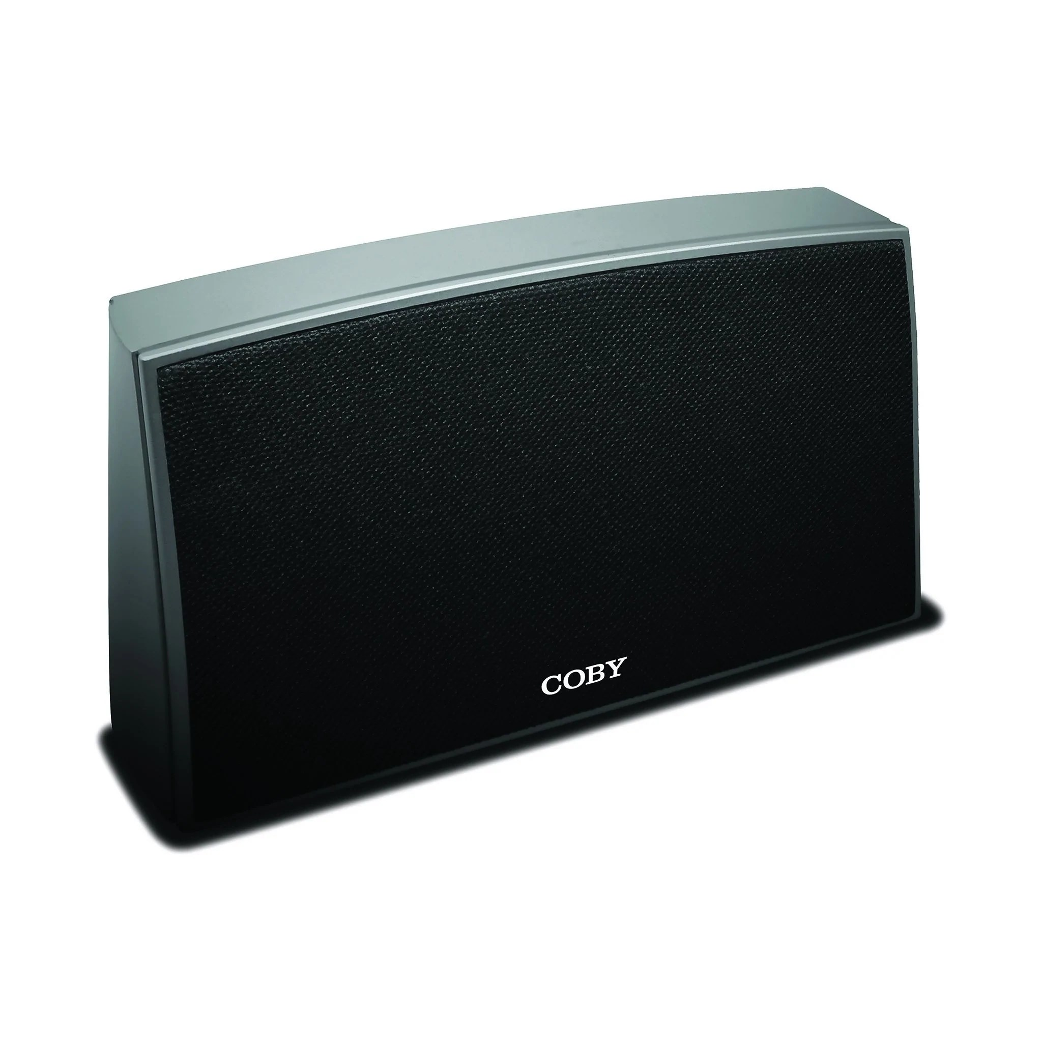 Box Bluetooth Pod Box Bluetooth Stereo Speaker Coby