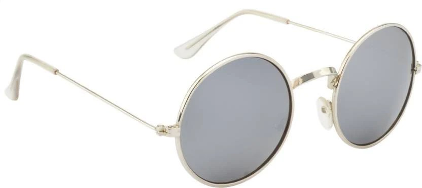 Benour Round Unisex Sunglasses Benrd031 Fashion And You