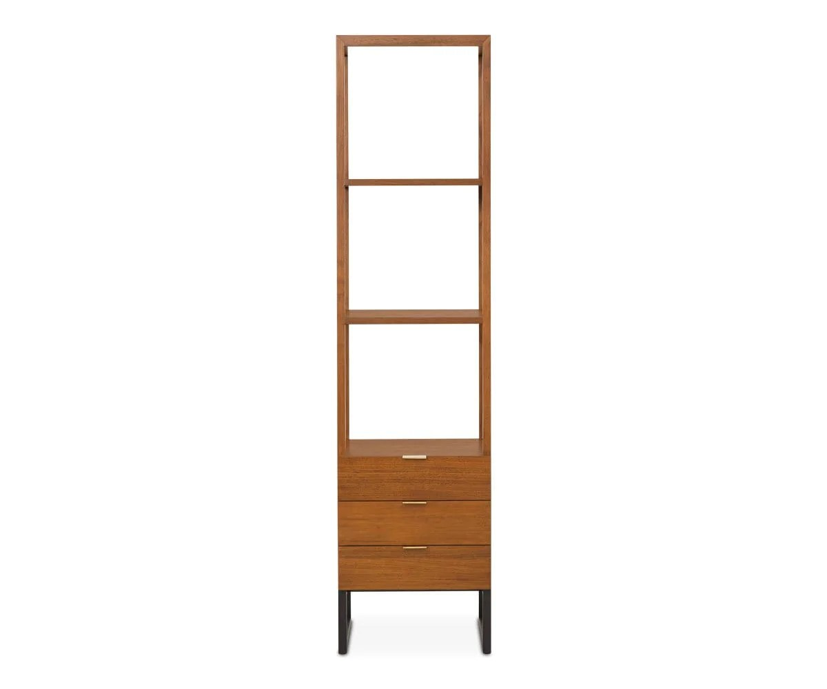 Etagere Otto Newest Products Dania Furniture