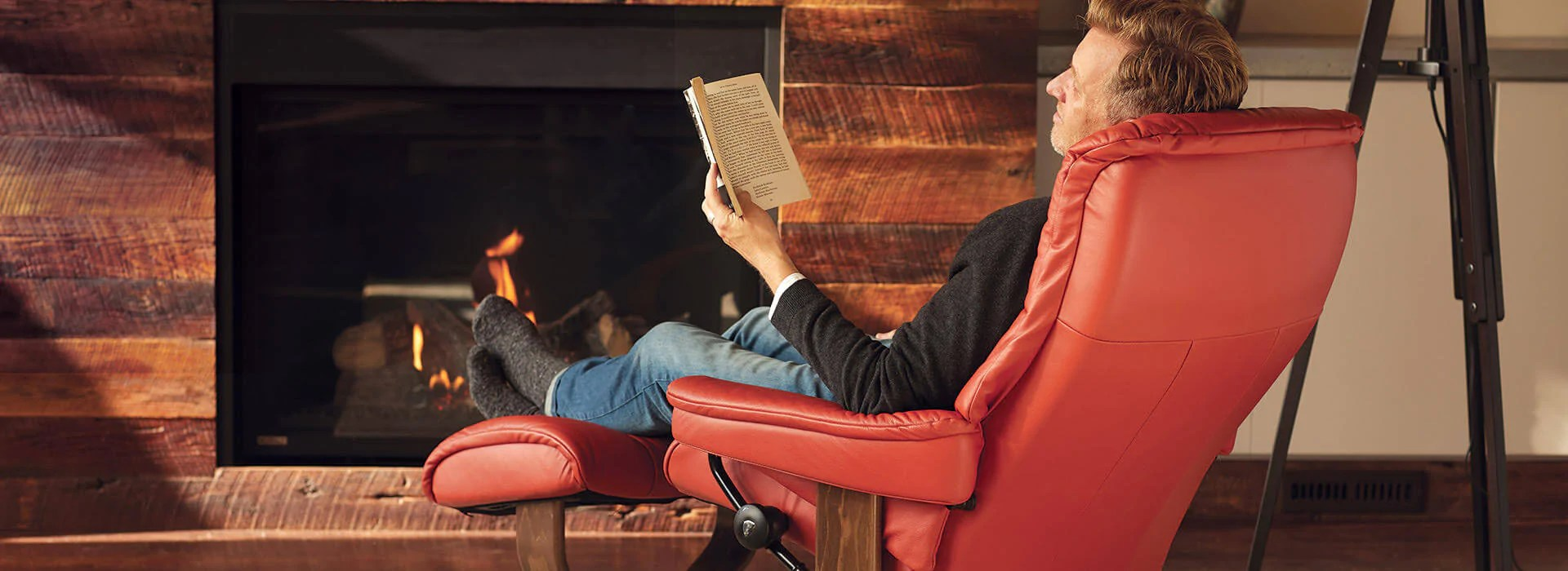 Stressless-world.com Stressless By Ekornes Scandinavian Designs