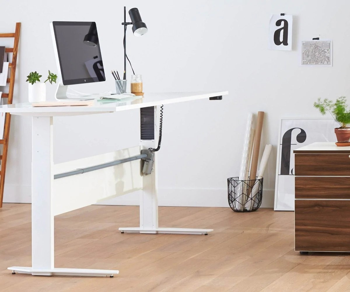 Sit To Stand Desk Network 59