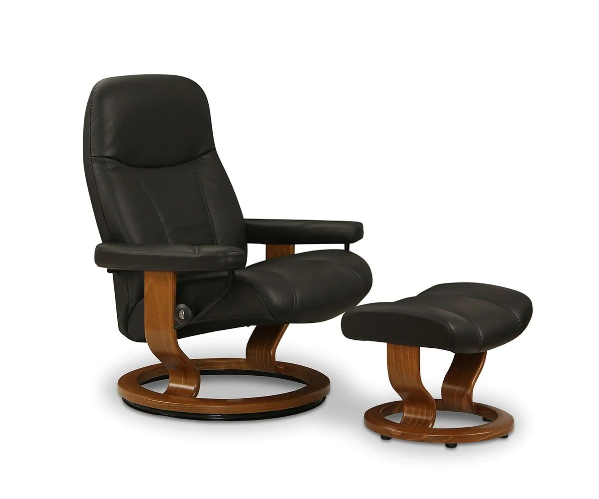 Stressless Sessel Metro High Back How Much Is An Ekornes Recliner