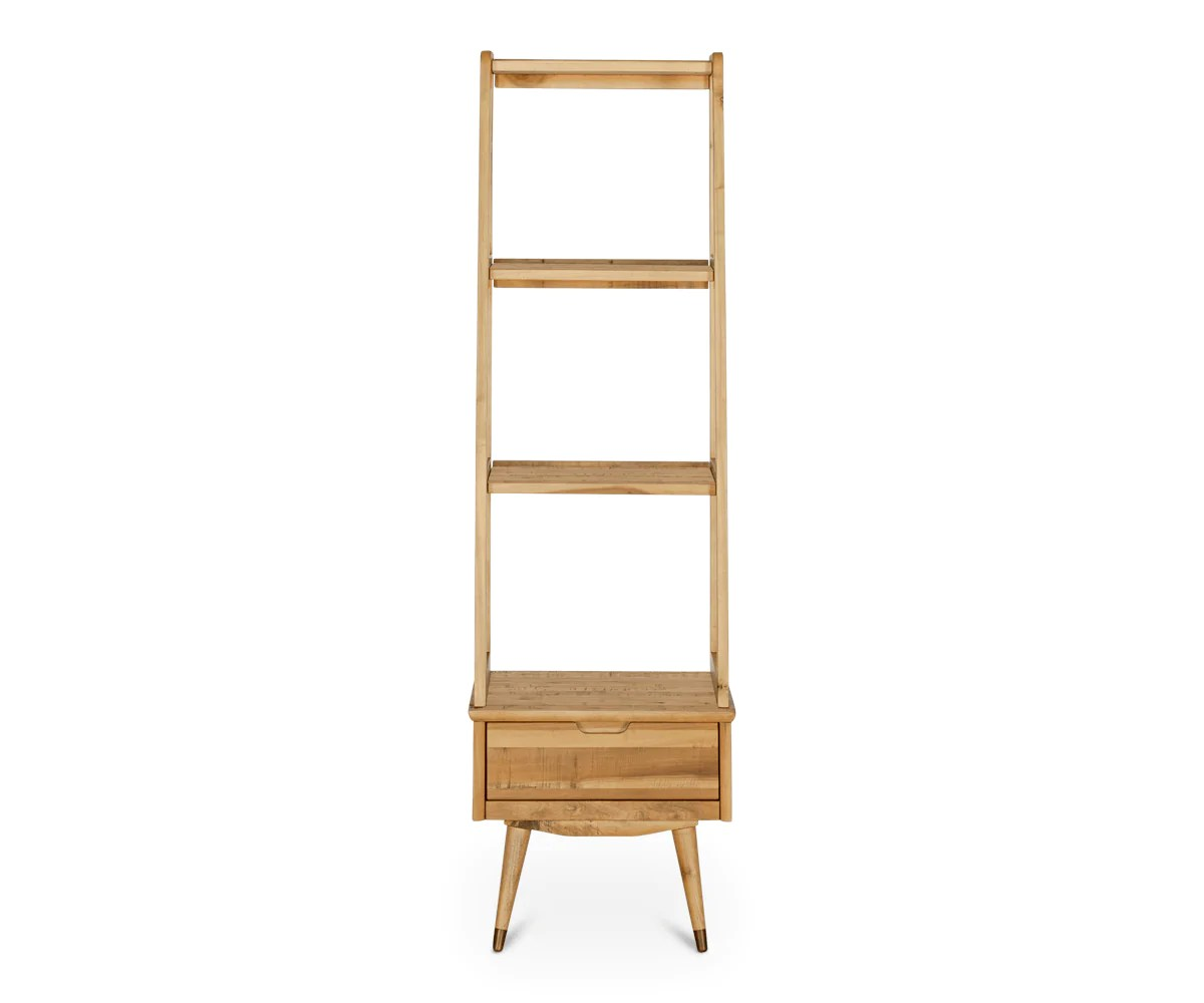 Etagere Otto Scandinavian Living Room Storage Scandinavian Designs