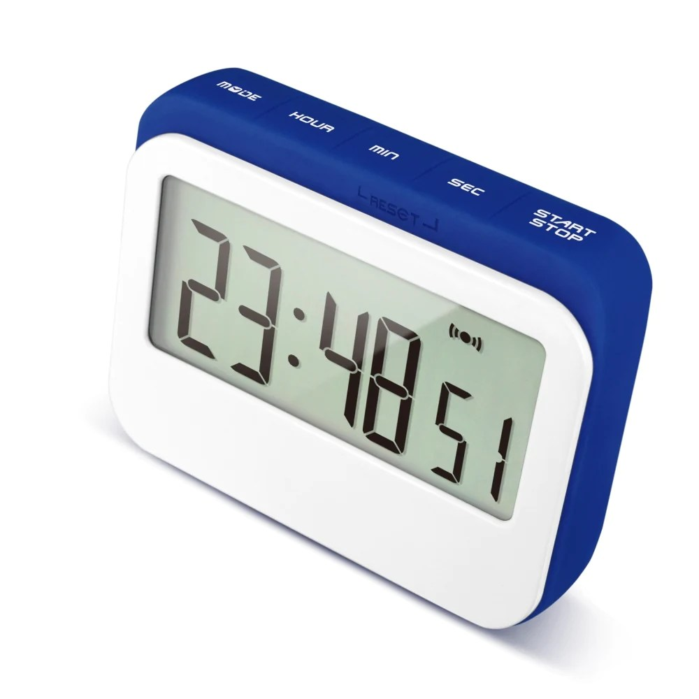 Alarm Timer Coffee Timer Espresso Mini Digital Alarm Clock