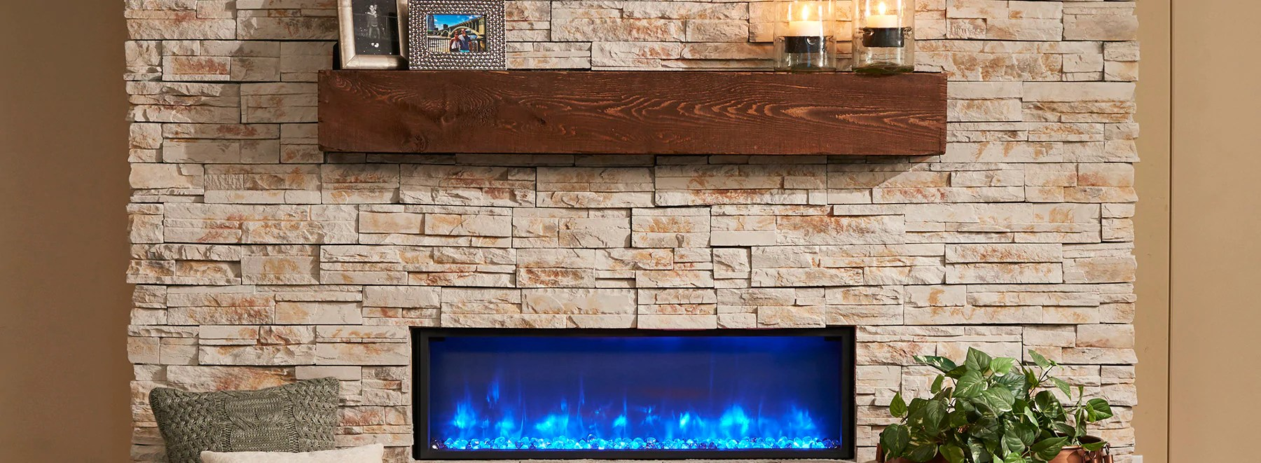 Gas Log Starters For Fireplace 5 Ways To Freshen Up Your Fireplace