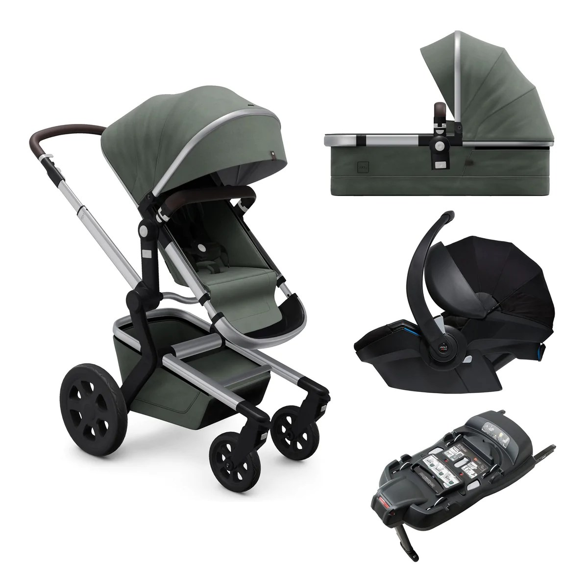 Joolz Buggy Board Uk Joolz Day 3 Travel System Marvellous Green