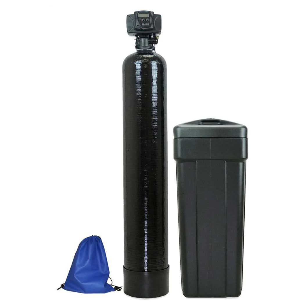 Water Softener Price Fleck 5600sxt Water Softener And Filtration System 602abcwater