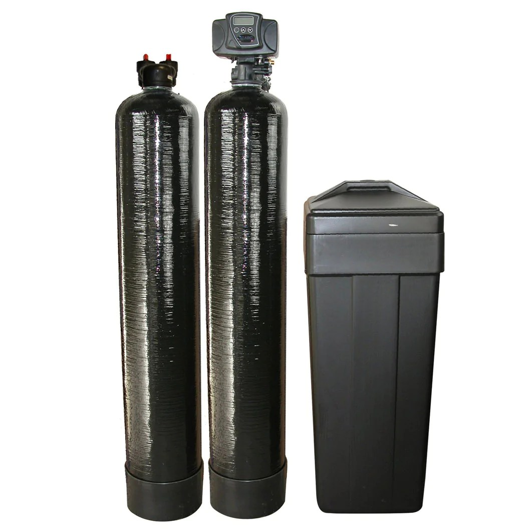 Carbon Water Filter System The Ultimate Home Water Filtration System Fleck 5600sxt Water