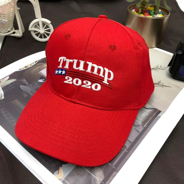 Red 1 Holsters Trump 2020 Hat – Prw