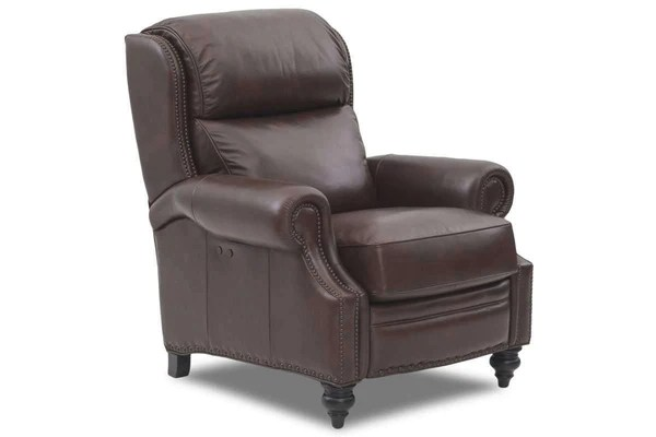 Electric Power Recliner Saxton Quick Ship Electric Power Recliner