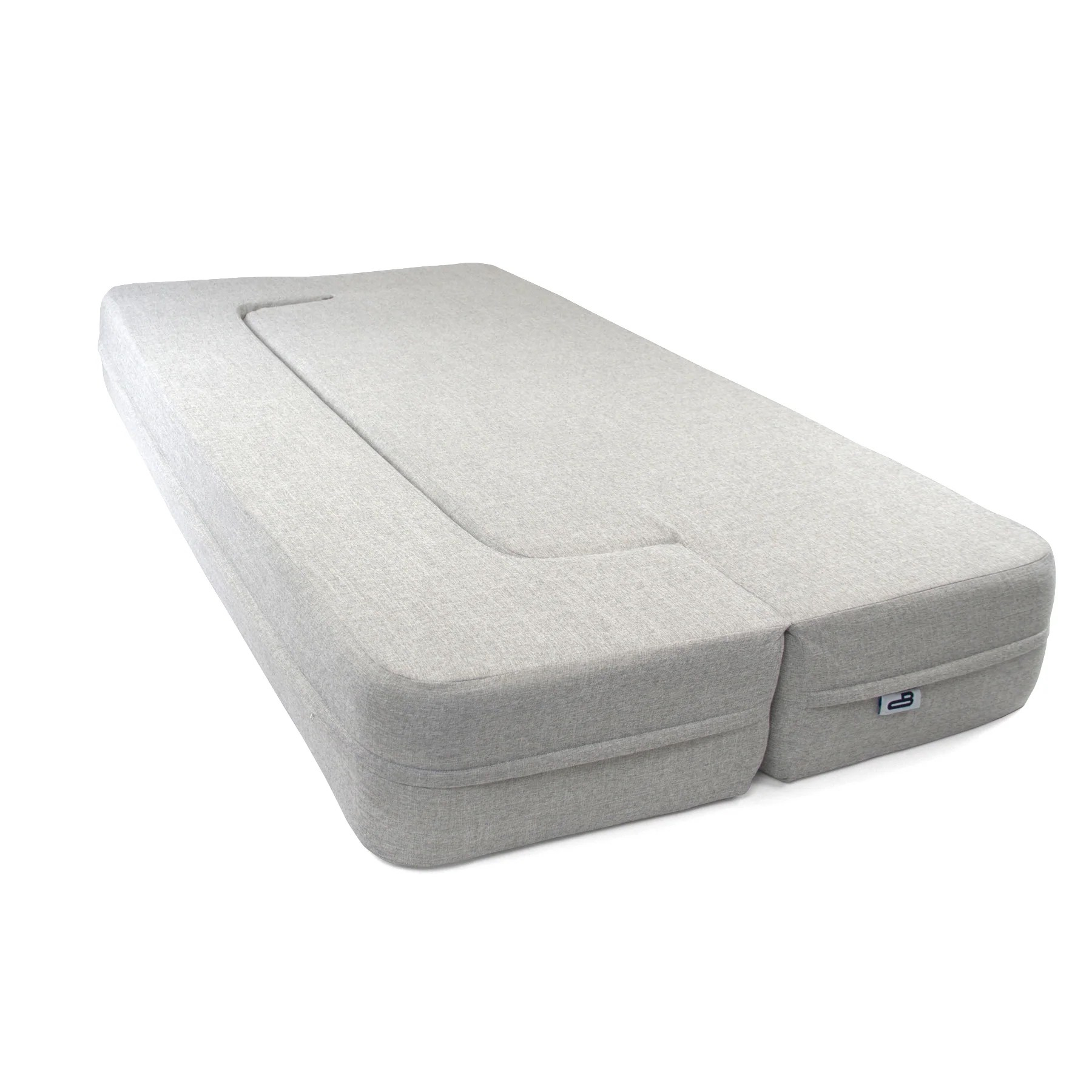Comfy Mattress Limestone Couchbed