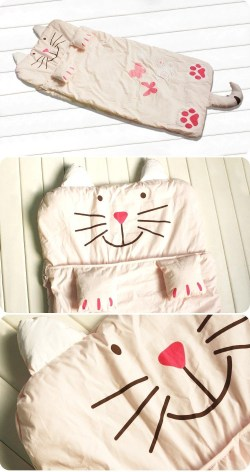 Small Of Kids Sleeping Bag