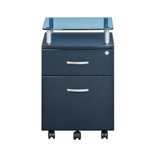 Medium Of Rolling File Cabinet