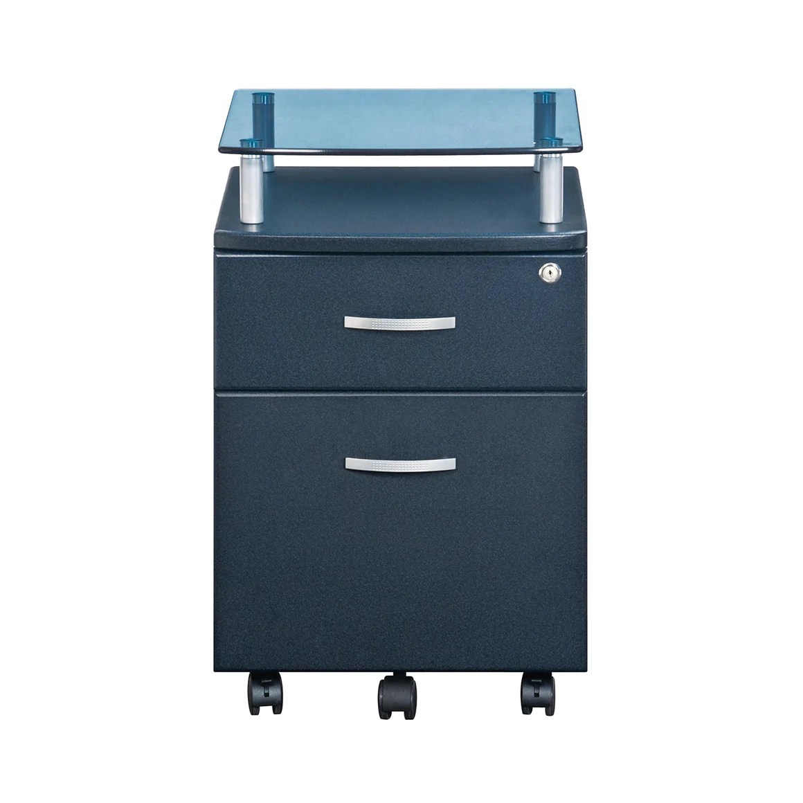 Rolling Filing Cabinets Rolling Storage And File Cabinet Techni Mobili