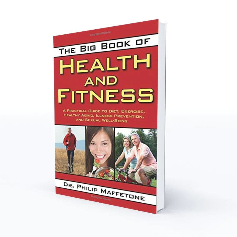 health and fitness textbook