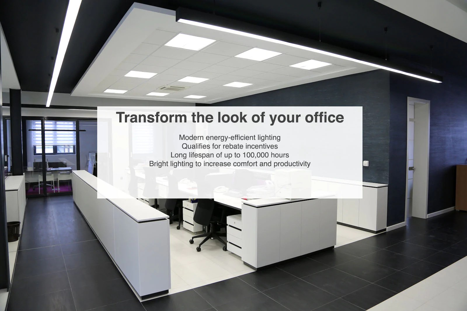 Led Office Lights Led Office Lighting Fixtures Stars And Stripes Lighting