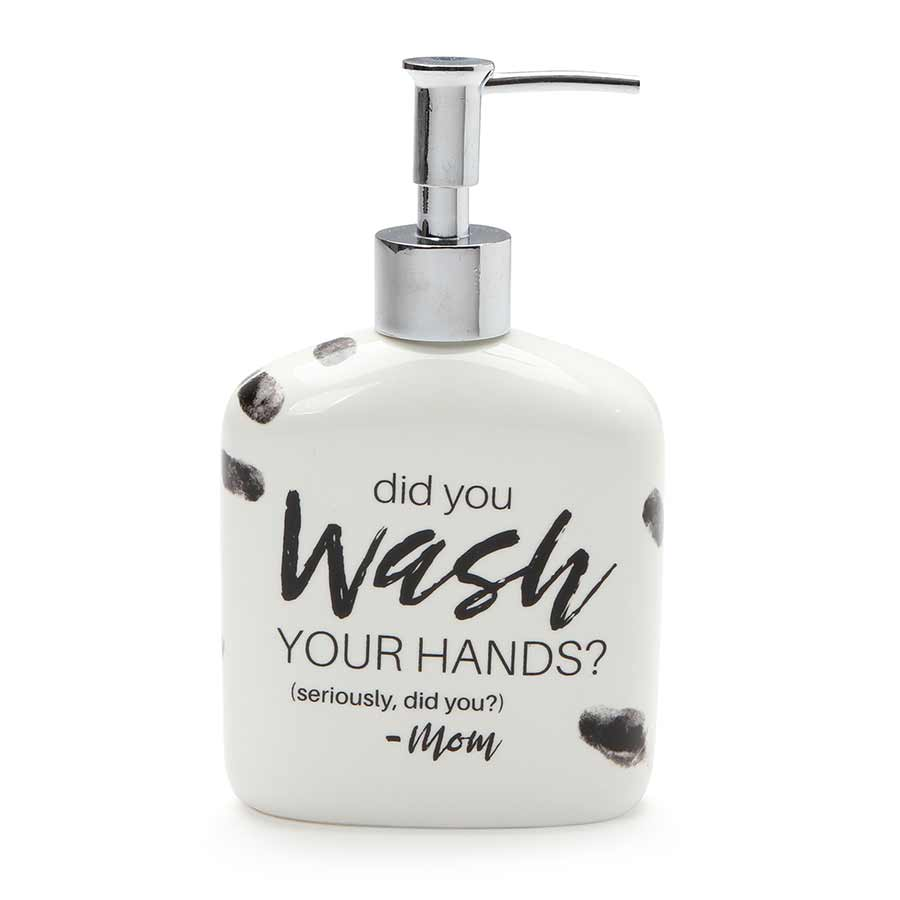 Unique Hand Soap Dispenser Wash Hands Soap Dispenser