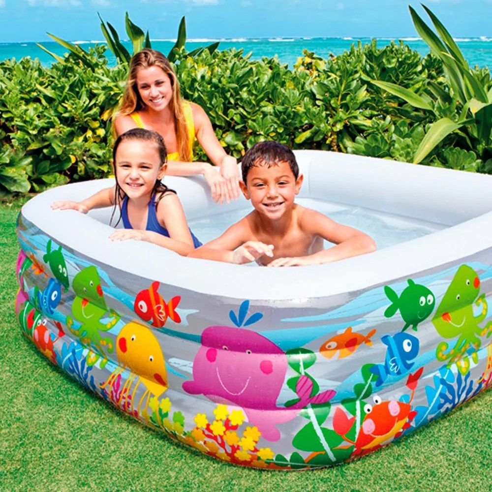 Intex Zwembad Gamma Swimming Pools Tagged